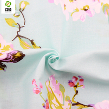 Floral Cotton Fabric Meter DIY Tilda Fabric Textiles Sewing Patchwork Fabric For Patchwork Baby Clothes Bedding 50X160CM(Hong Kong)