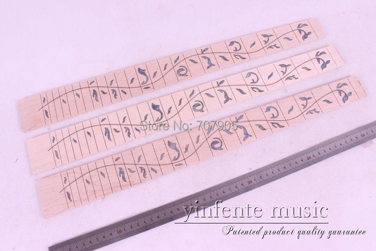 New 1 pcs   Guitar Fretboard electric guitar maple  Fretboard Parts High quality 5#<br>