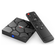 M96X Mini Android Smart Tv Box 1G+8G/2G+16G S905X Quad-core 6.0 OS 2.4G Wifi Kodi 17.3 1080P Full HD Media Player VB160