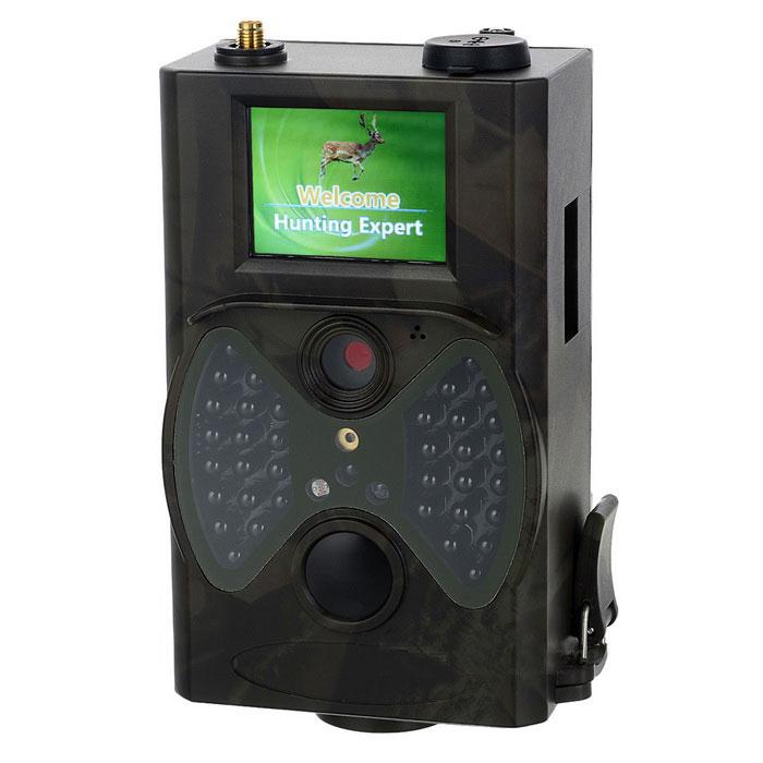 HC300M Trail Cameras 12MP 940nm NO Glow MMS GPRS Digital Scouting Hunting Camera Trap Game Cameras Night Vision Wildlife Camera (33)