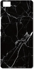 Black Marble Cell Phone Case For BQ Aquaris M5 E5 E6 M5.5 X5 Plus For Blackberry Z10 Z30 Q10 For NokiaLumia 520 630 930 Cover