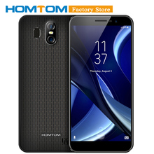 HOMTOM S16 Mobile Phone 5.5 Inch 18:9 2GB +16GB Rear Camera 13MP+Front Camera 8MP MTK6580 Quad-Core 3000mAh Battery Smartphone(China)