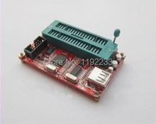 5pcs/lot USB PIC SP200S SP200SE Programmer For ATMEL/MICROCHIP/SST/ST/WINBOND