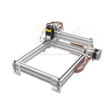 1.5W DIY CNC mini laser engraving machine 1500mW Desktop DIY Laser Engraver Engraving Machine Picture CNC Printer