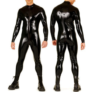 SCatsuit Latex Rubber...