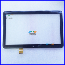 New for 10.1 -inch Capacitive Touch Screen DXP2-0289-101A-FPC 51pin External screen Digitizer Replacement Parts