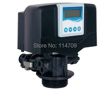 Meter Automatic Control Valve for Residential Water Filter RoHS CE