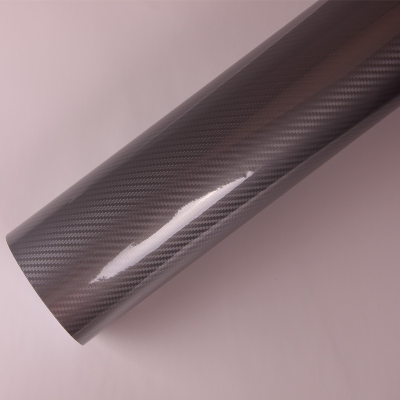 V5D-04 5d-5d carbon silver