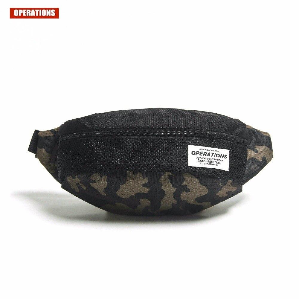 2017 New Fashion Summer Leisure Messenger bag for Men High quality Nylon chest bag Unisex Women Shoulder Bags<br>