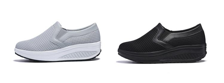RS 3308 (2) 2017 Autumn Women's Platform Shoes