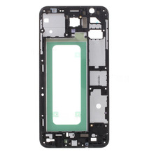 Free shipping OEM Front Housing Frame for Samsung Galaxy J7 Prime / On7 (2016) Replacement Part -  Black