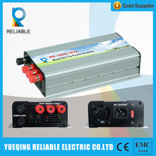 Reliable 300W 10.8V-30V/22V-60V Wind grid tie power inverter