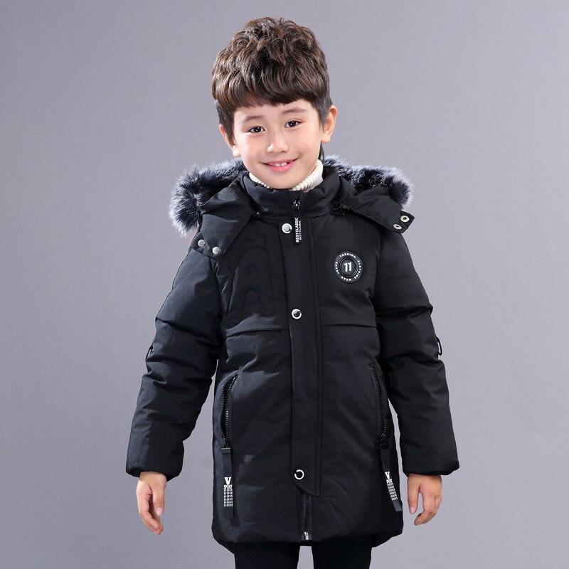 winter jacket boys Male child wadded jacket childrens clothing thick jacket coat of  kids parka baby cotton-padded clothesÎäåæäà è àêñåññóàðû<br><br>