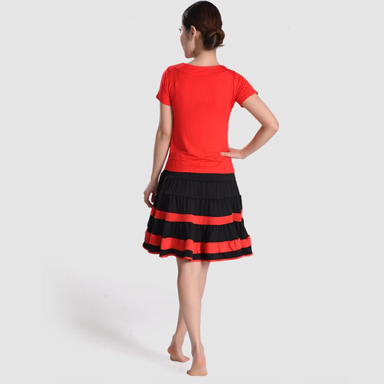 Latin Dance Clothes (4)