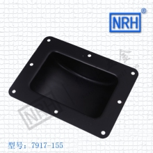 NRH7917-155 flight case Round nest audio equipment box Round nest transport box  Round nest Factory direct sales High-quality