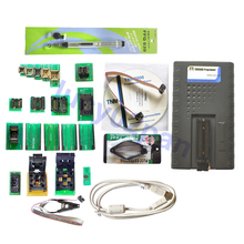 TNM5000 USB JTAG Programmer+15pcs socket,Laptop/Notebook bios Repair,Fast programming of all EPROM and FLASH memory,Nand Chips