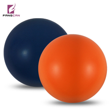 1pc FANGCAN Warm-Up Squash Ball Training Squash Ball for Beginner Middle Speed Warming Up Ball for Training 50mm Blue and Orange(China)