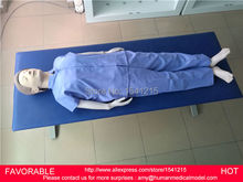 FEMALE/MALE CPR MEDICAL TRAINING MANIKIN /MODEL,SIMULATION MANNEQUINS  BASIC FULL BODY CPR TRAINING MANIKIN-GASEN-CPRM0006S