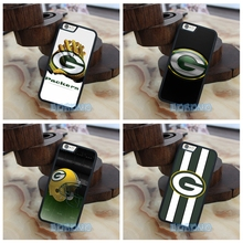 NFL Green Bay Packers fashion original cell phone case cover for iphone 4 4S 5 5S se 5c 6 6 plus 6s 6s plus 7 7 plus &op4813