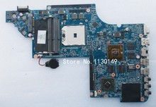 645386-001 Free shipping 666520-001 for HP DV7 DV7-6000 motherboard A70M HD6750/1G,100% Tested and guaranteed in good working
