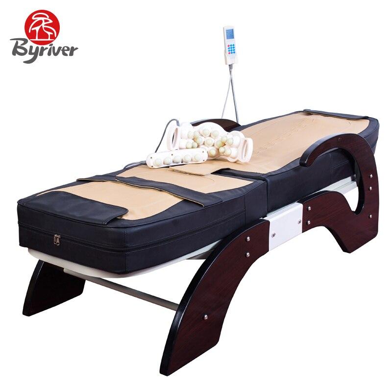 De massage table de massage promotion achetez des de massage table de massage promotionnels sur - Lit de massage electrique ...