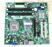 100% Working Desktop Motherboard For Dell 530 530S G33M02 G33 RK936 CU409 RY007 System Board fully tested