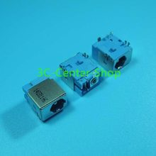 1 PCS Original Laptop dc power jack For Acer Aspire 2480 3100 3690 3680 4720Z 5070 4520 4520G DC Jack Connector(China)