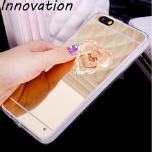Innovation Cartoon Hello Kitty Love Ring Phone Cases For Huawei Honor 4A 4X 5A 5X 6A 6X V8 V9 Mate 8 9 Silicone Soft Back Cover
