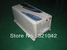 free shipping,AP1500W pure sine wave inverter,DC12V /DC24V,10A charger,LCD screen,peak power 4500W+DHL FEDEX UPS express