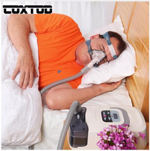 COXTOD GI CPAP MACHINE WITH MASK WITH SD CARD FILTER CARRY BAG CPAP MACHINE