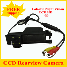 CCD HD car Rear View Reverse Camera for OPEL (Vectra/Astra/Zafira/Insignia) , Haydo, M1, MPE, Lovns- Coupe,For Hideo/Regal 2009(China)
