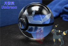 Hot Selling Pokemon Go Action Figures Umbreon Ball Christmas Gifts Presents