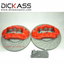 DICKASS DISC 390mm for Brake systerm brembo AMG Caliper use for Mercedes-Benz C 180 K 1.6T