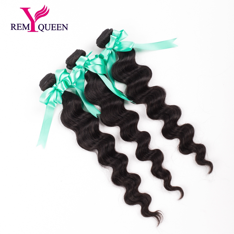 10A Grade Peruvian Virgin Hair Wave Remy Queen Peruvian Hair Products 100% Virgin Unprocessed Human Hair Weave Hair 3pcs/lot<br><br>Aliexpress