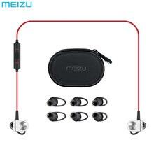 Оригинальный Meizu EP51 Наушники Беспроводная Связь Bluetooth Наушники Стерео Гарнитура Водонепроницаемый EP51 Спорт Наушники Для iPhone 7 Android iOS