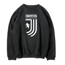 Men's Hoodies Sweatshirts Juventus Serie A Torino Turin Six time crown Champion 2016/2017 jersey Paulo Dybala del Piero S018(China)
