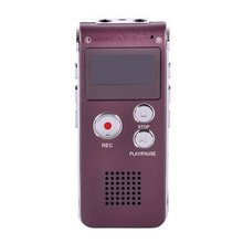 Mini USB Flash Digital Audio Voice Recorder 8GB Brand 650Hr Dictaphone MP3 Player Pen Drive Grabadora Hot Sale