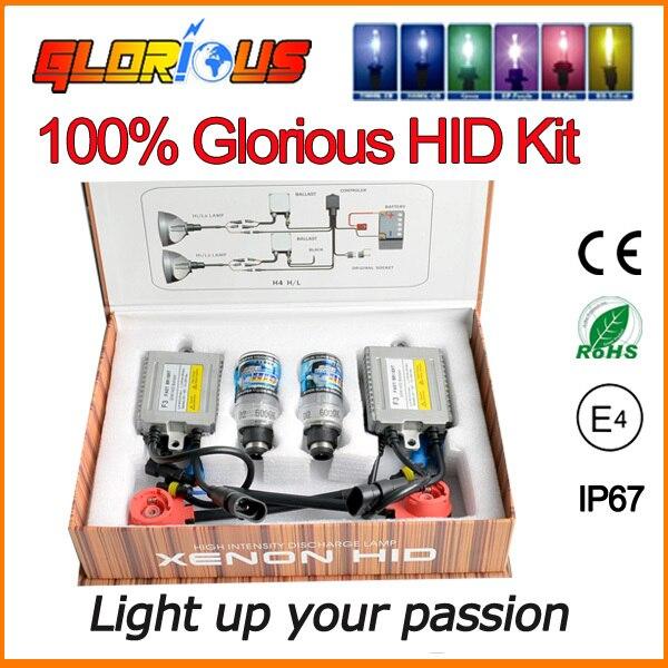 D2S D2C XENON F3 35W quick starting fast brightness Car headlight xenon lamp bulb hid kit 35w D2C D2S 6000k 5000k <br>