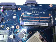 Free Shipping For Acer Aspire  7750G 7750 P7YE0 LA-6911P Rev:1.0 Laptop Motherboard ( 2 Ram Slot )