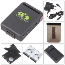 Low price Mini tracker GPS TK102 Mini GPS Tracking Device Auto Car Pets Kids Motorcycle Tracker made in china gps tracker