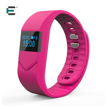 E T Bluetooth M5 Smart Wrist band Heart Rate Blood Pressure Oxygen Monitor Bracelet for IOS Android Xiaomi huawei phone PK M2