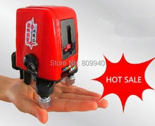 AK455 Aculine 360 degree Rotating Cross Laser Level 2V1H3P 3 line 3 point can work outdoor(China)