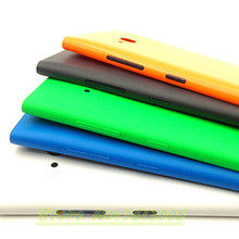 Mobile Phone Housing For Nokia Lumia 730 735 Battery Cover Case Back Housing 100% Brand New In Stock