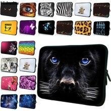 Latest Black Dog Computer Bag 15 13 12 10 17 14 7 8 7.9 Inch Viviration Sleeve Laptop Notebook Cover Case Chuwi hi10 Huawei