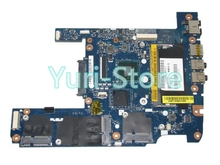 NOKOTION For Dell mini 10 1012 0W9JC 00W9JC Notebook PC Main board LA-5732P N450 CPU DDR3 100% test