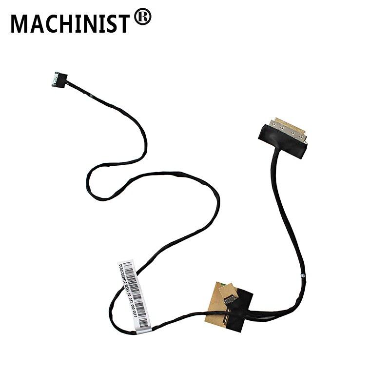 New QIPA1 Power Cable Switch Wire For Lenovo Thinkpad Twist S230U DC02C003W00