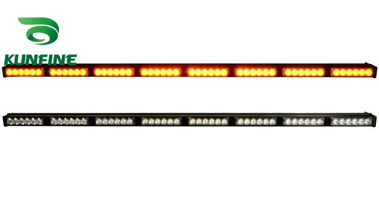 Car LED strobe light bar car warning light  car flashlight ,led light bar high quality Traffic Advisors light bar KF-L3013<br><br>Aliexpress