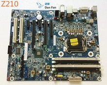 615943-001 For HP Z210 Workstation Motherboard 614491-002 Mainboard 100%tested fully work(China)