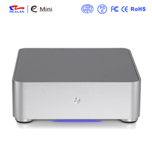 Realan HTPC Case with latest design, Commercial PC Case Desktop(China)