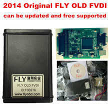 2017 High Quality FLY OLD FVDI Full Version (Including 18 Software) ABRITES Full FVDI Commander Diagnostic Tool in stock